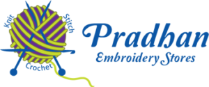 Pradhan Embroidery Yarn