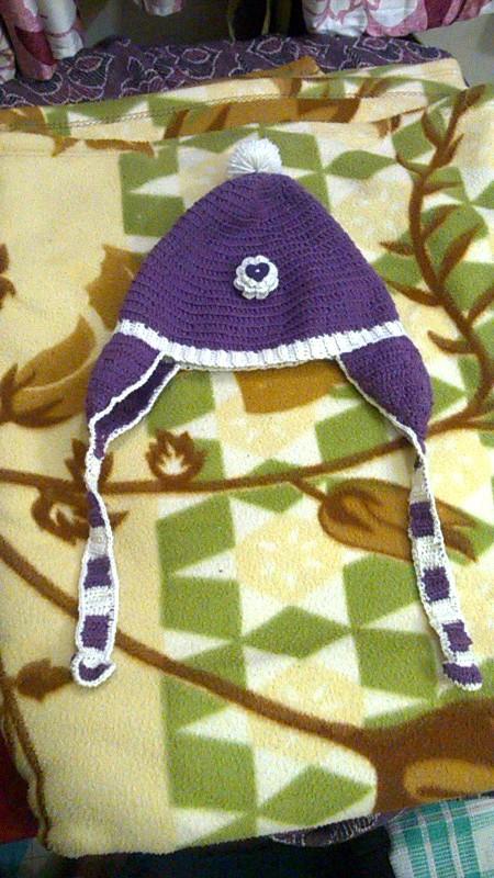 Kid Cap-Muffler (1)