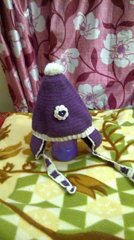 Kid Cap-Muffler (2)