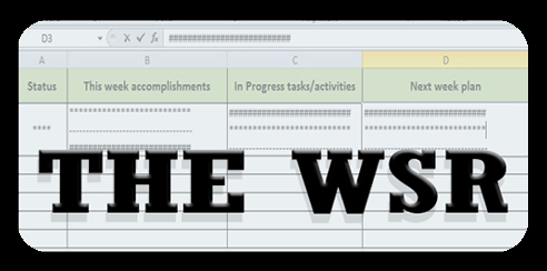The WSR
